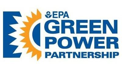 EPA Green Power Partnership Logo