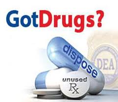 drug take back program