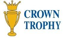 Crown Trophy Company Logo