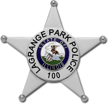 police badge - patrol